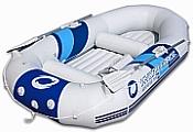 Лодки надувные Intex и Bestway (ПВХ)