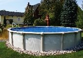 Морозоустойчивые бассейны Azuro, Atlantic Pool, Summer Fun