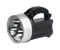 ACCU8-L3/L8 LED   Фонарь jaZZway Accu8-L3/L8 LED
