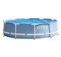 28700 Каркасный бассейн Intex Prism Frame Pool (305 х 76 см)