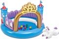 48669 Надувной игровой центр Магический замок Intex Ball Toyz Magical Castle (от 3 до 6 лет)
