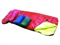 Спальник одеяло 505074 Great Land ( 15 25с)  материал Poliester 170T холофайбер 150 гр/м