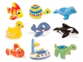 58590 Игрушка надувная в ассорт Puff'n Play Water Toys 2  лет