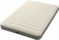 64703 Двуспальный надувной матрас Intex  Deluxe Single-High Bed (без насоса)