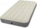 64707 Односпальный надувной матрас Intex  Deluxe Single-High Bed (без насоса)