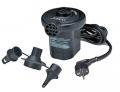66620  Электрический воздушный насос Intex Quick-Fill AC Electric Pump, 220В