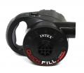 66622  Электрический аккумуляторный воздушный насос Intex Quick-Fill RECHARGEABLE Pump, 220В/12В