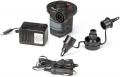 66632 Электрический воздушный насос Intex Quick-Fill AC/DC Electric Pump, 220В/12В