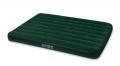 66968 Кемпинговая надувная кровать с насосом работающим на батарейках или аккумуляторах 137х191х22 см