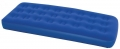 67000 BW Матрас ортопедический флокированный синий 76x185x22cм