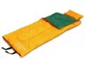 67417 Трехслойный спальный мешок BestWay Comfort Quest Slumber, 191х84см