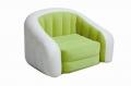 68571  Надувное кресло Intex Cafe Club 97х76х69 см