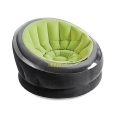 Надувное кресло Intex 68581, 112 х 109 х 69 см.