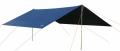 Тент со стойками ALPIKA Tent 4x4