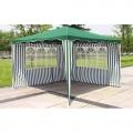 Садовый тент шатер Green Glade