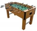 """Игровой стол - футбол  """"Real"""" размер (135x64x85) вес 39 кг"""