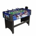 "Игровой стол - футбол ""Amsterdam"" размер (121x61x81)  вес 23 кг, электр счетчик"