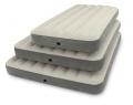 64709 Двуспальный надувной матрас Intex Deluxe Single-High Bed 152 х 203 х 25 см (без насоса)