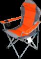 Кресло кемпинговое AVI-Outdoor  арт.: 7006 Вес: 3 кг. Допустимая нагрузка 120 кг. Размер 63х63х110 см