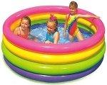 Семейные и детские надувные бассейны