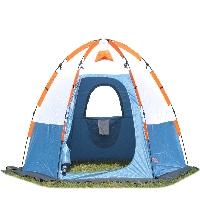 Палатки зимние автоматические