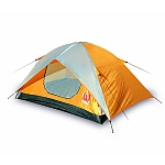 67376  BW Палатка 2-MAN 2-х местная, 200x140x110см, фиберглас/полиэстр 170Т/450мм, 1,8кг.