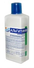 Альгитинн непенящийся 1.0 л, средство для борьбы с водорослями для всех типов бассейнов (в т.ч.spa)