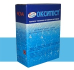 Окситест-нова 1,5кг, бесхлорное средство для дезинфекции и борьбы с водорослями