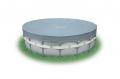 (28040) Крышка для каркасного бассейна Intex, 4,88м