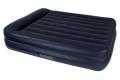 66720 Двуспальная надувная кровать Intex 66720 Pillow Rest Raised Bed (без насоса) 157х203х47 см