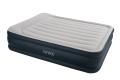 67736 Двуспальная надувная кровать Intex 67736 Deluxe Pillow Rest Raised Bed (без насоса) 152х203х43 см