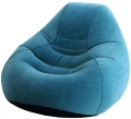 Надувное кресло Intex 68583, 127 х 122 х 81 см.