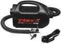 68609 Электрический воздушный насос с компрессором Intex Quick-Fill High PSI Indoor/outdor Electric Pump, 220В/12В