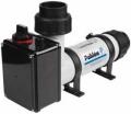 PAHLEN электронагреватель пластик ( 9 кВт, с датчиком потока)