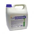 Альгитинн 3,0л, средство для борьбы с водорослями