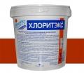 Хлоритэкс 9кг ведро, гранулир. препарат для текущей и ударной дезинфекции воды