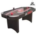 Игровой стол аэрохоккей DFC Pitsburg 180 х 89 х 81 см