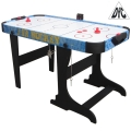 Игровой стол аэрохоккей DFC Boston 135 x 67,5 x 77,5 см