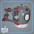 K1200 фильтр (56м3/ч, коллектор с соплами)