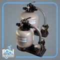 Фильтровальная установка Poolsystems KBC-400 (6,3 м3/ч)