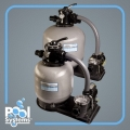 Фильтровальная установка Poolsystems КВC-450 (8м3/ч)