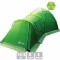 Быстросборная кемпинговая палатка-конструктор «ЛОТОС 5 Саммер».