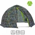 Палатка-шатер «ЛОТОС Пикник 1000» 3.2 x 3.60 x 2.05 м