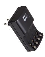 V-89  Зарядное устройство JaZZway  V- 89 (4 X AA / AAA)